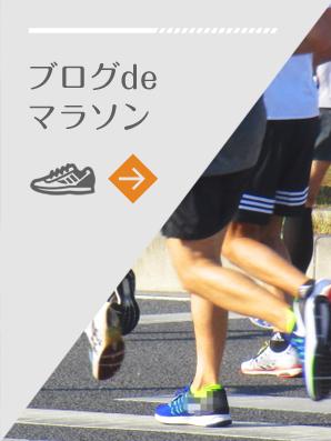 ブログdeマラソン